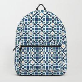 Udaipur Patterns Backpack