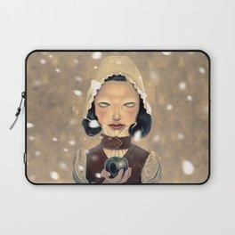 Snowhite Laptop Sleeve