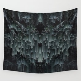 oh so quiet Wall Tapestry