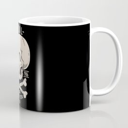 Soul Collector Coffee Mug