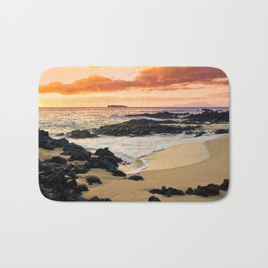 Paako Beach Dreams Bath Mat