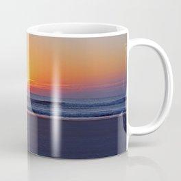 Undaunted Glow Coffee Mug