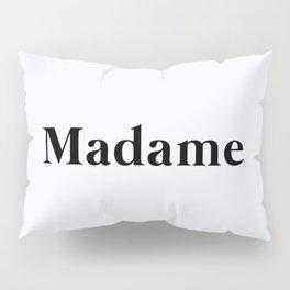 109. Mrs Pillow Sham