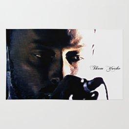 Thom Yorke Rug