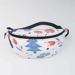forest (1) Fanny Pack