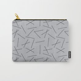 Bobby Pins Carry-All Pouch