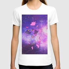 Space Mismagius T-shirt