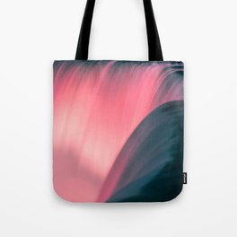 The Mighty Horseshoe Tote Bag