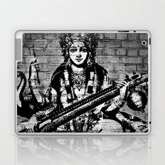 Saraswati Triple Laptop & iPad Skin