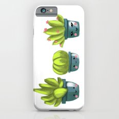 Cactuses iPhone 6s Slim Case
