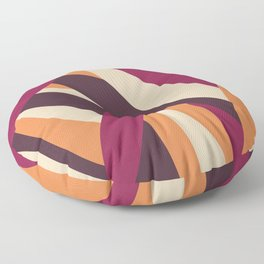 Pucciana Vintage Floor Pillow