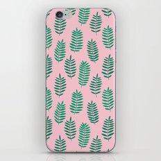 Pattern Project #42 / Ferns iPhone & iPod Skin