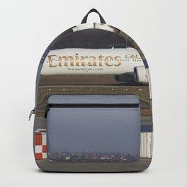 Emirates Boeing 777-300ER Backpack