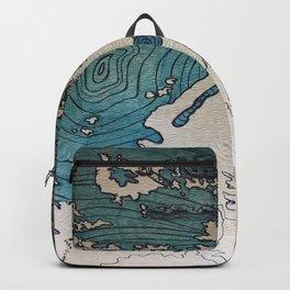 Lost Treasure Backpack