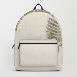 Fern by kathy Morton Stanion Backpack