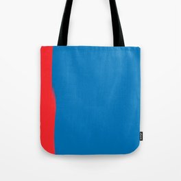 134 Tote Bag