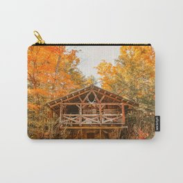 Autumnal Perfection Carry-All Pouch