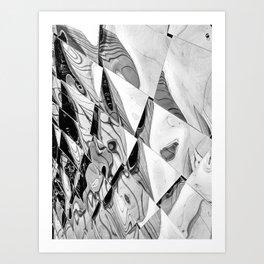 Philharmonie 002 Art Print