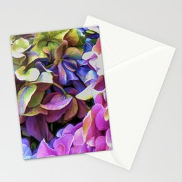 Petalmania Stationery Cards