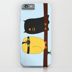The Dark Knight Rises iPhone 6s Slim Case