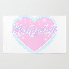 BABYDOLL Rug