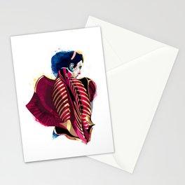 Anatomy 07a Stationery Cards