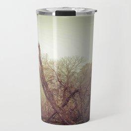 To the woods Travel Mug