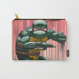 Raphael Carry-All Pouch