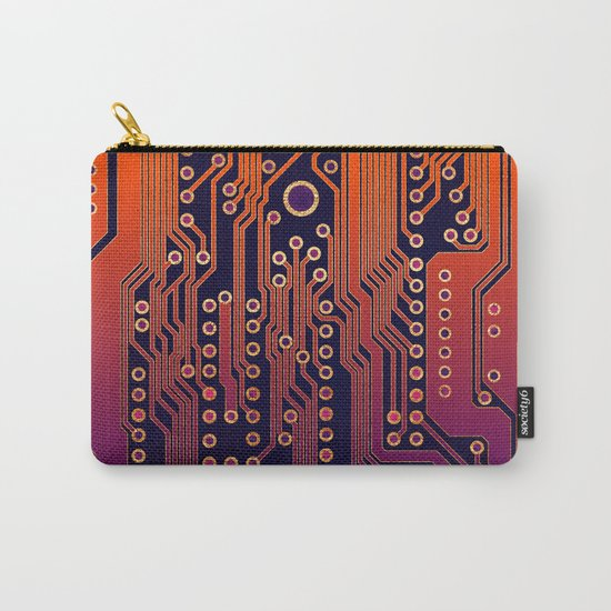 PCB / Version 4 Carry-All Pouch