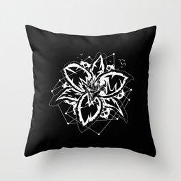 The Stargazer Throw Pillow