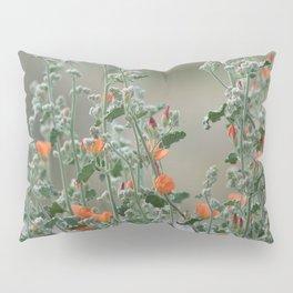 Desert Wildflower - 2 Pillow Sham