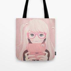 「Gamegirl Girl」  Tote Bag