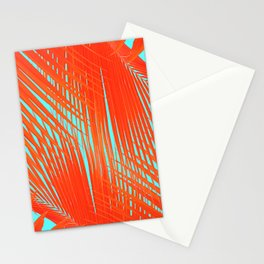 Flame Frenzy Stationery Cards
