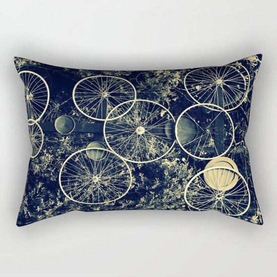 Tire - less Rectangular Pillow