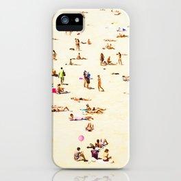 Summer #society6 #decor #buyart iPhone Case