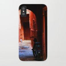 Marrakech Slim Case iPhone X