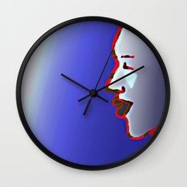 LUZ - LIGHT Wall Clock