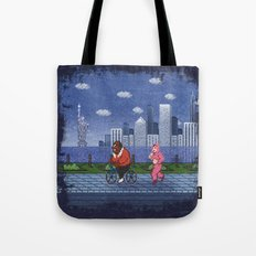 Out Punch Training Tote Bag