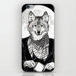 The Cryptids - Werewolf iPhone Skin