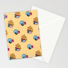 Poison Love Stationery Cards