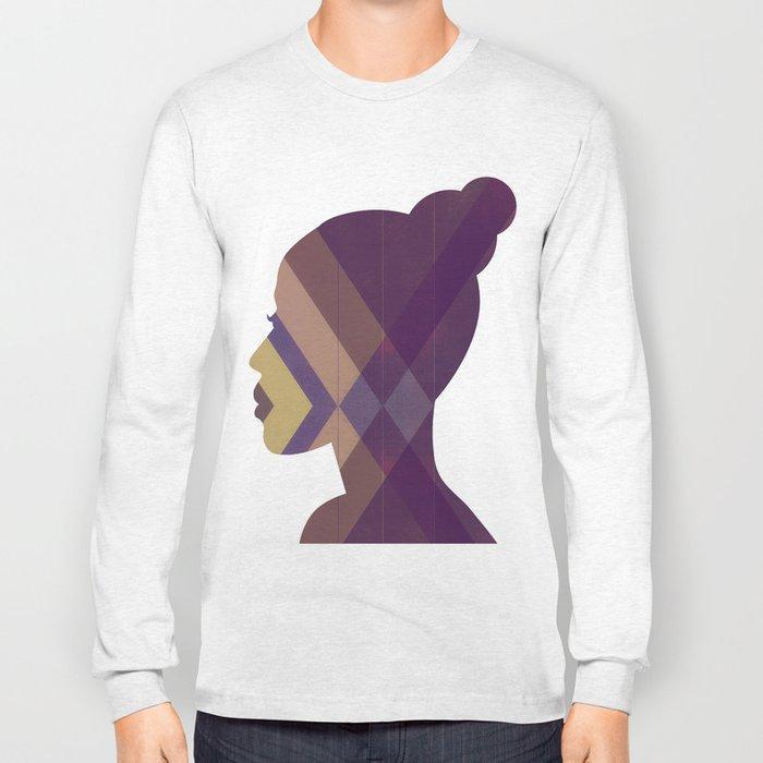 1970s Long Sleeve T-shirt