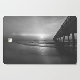 Pier and Surf Cutting Board