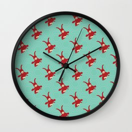 You are a Lob-star! Wall Clock