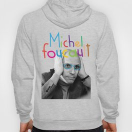 What the Foucault! Hoody