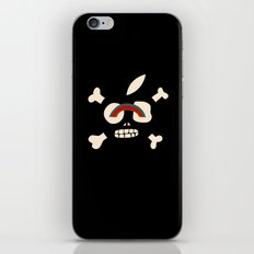 Pirates of Silicon Valley iPhone & iPod Skin