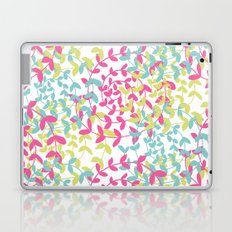Four Seasons and the Circle of Life Laptop & iPad Skin