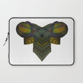 It's Watching You Laptop Sleeve