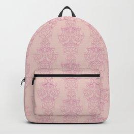 Flamboyant chandelier - Fairy godmother Backpack