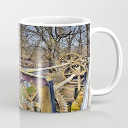 Altes Wehr Coffee Mug