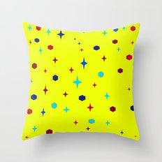 pop ## Throw Pillow
